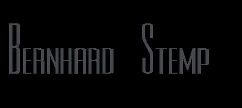 Bernhard Stemp